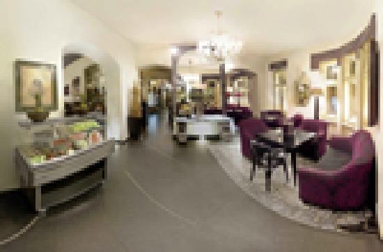 Moda Vip Rooms: Restaurant