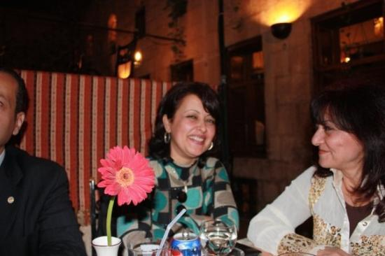 qasr al wali Photo