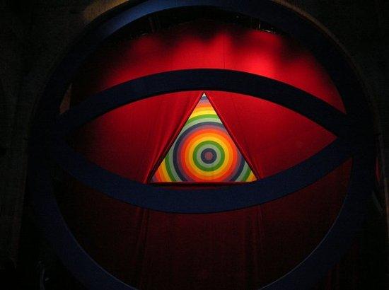 CAPC Musee d'Art Contemporain Photo