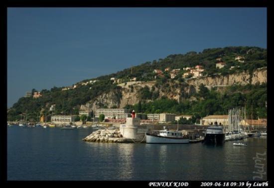 Port royal de la darse de villefranche sur mer picture of villefranche sur mer french riviera - Port de la darse villefranche sur mer ...