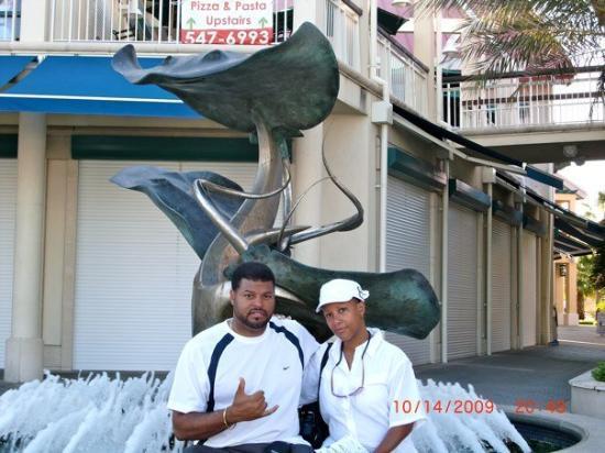 George Town, Gran Caimán: CIMG0331
