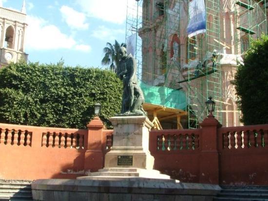 Parroquia de San Miguel Arcangel 사진