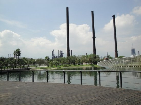 حديقة باركيو فنديدورا