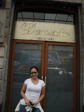 Foto de Danubio