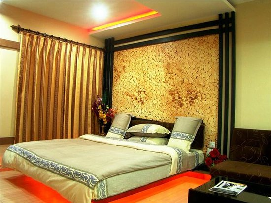 Accommodation at Amarjeet Hotel ( Tripadvisor)
