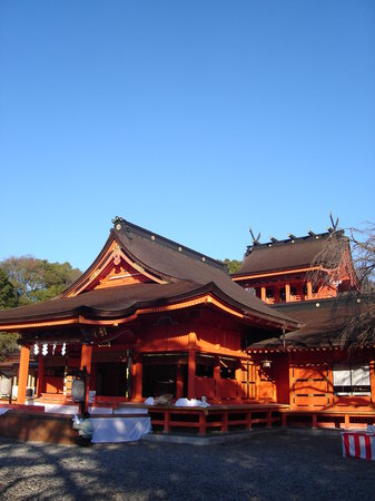 Fujisan Hongu Sengen Taisha Shrine
