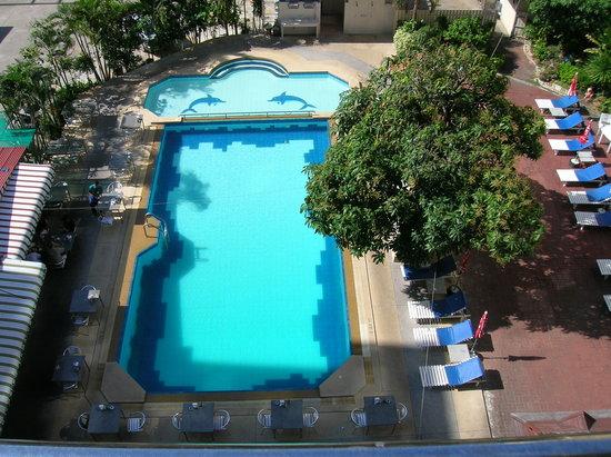 Photo of Lek Hotel Pattaya