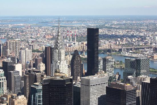 Living Manhattan: PANORAMA SUD DI MANHATTAN