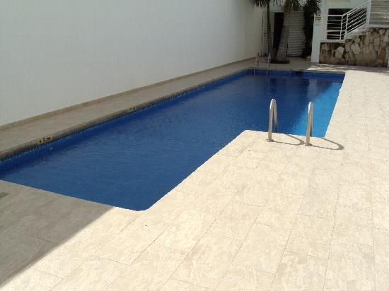 Terracaribe Hotel: Pool