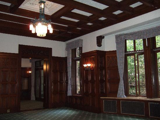 Meguro, Japan: 旧前田侯爵邸