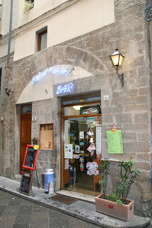 Bar Lambertesca