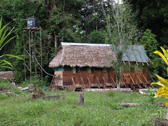 Manu Lodge