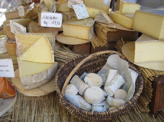 Markt von Caen
