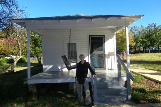 ตูเปโล, มิซซิสซิปปี้: Tupelo, Mississippi - Elvis Presley's Birthplace
