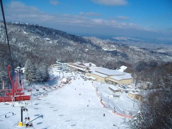Hotels Ober Gatlinburg Ski Resort