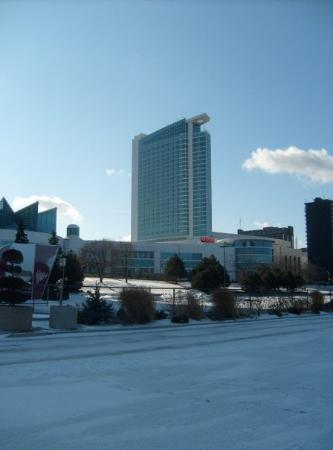 Caesars Windsor: Le Casino
