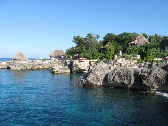 Tensing Pen Resort Cliffs