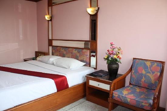 Royal Asia Lodge Bangkok