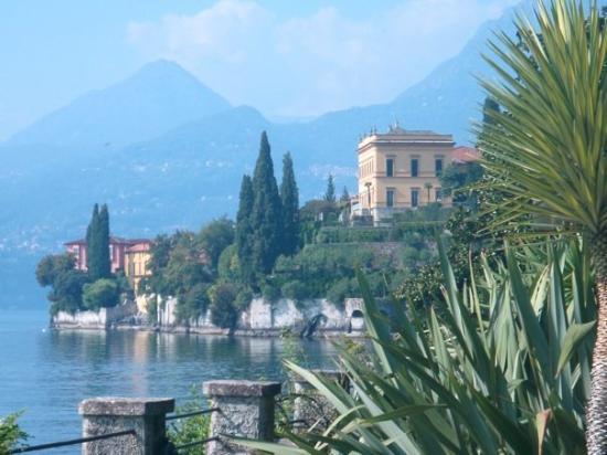 Varenna Hotels Villa Cipressi