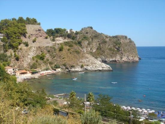 Isola Vulcano, Italia: Italy