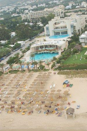 Photo of Nahrawess Hotel Hammamet