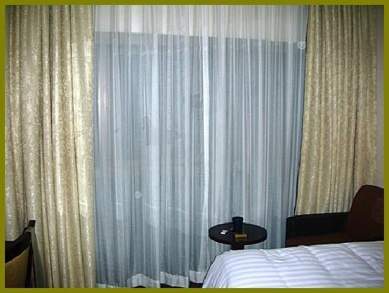 Hotel Royal at Queens: Nice views