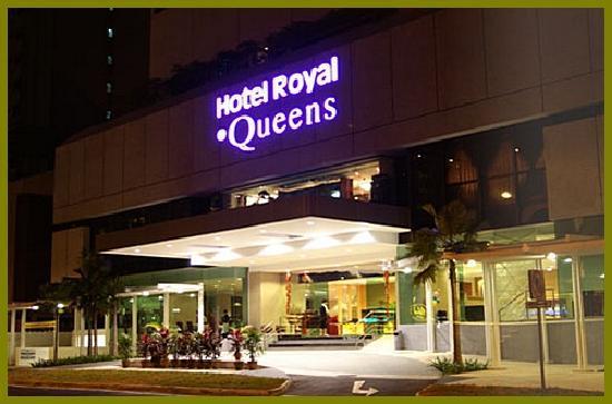 Hotel Royal at Queens: Royal@Queens