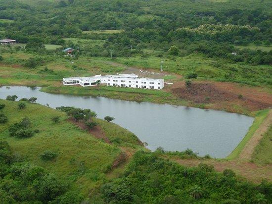Hotel Vista Lago Ecoresort: Escursione in elicottero