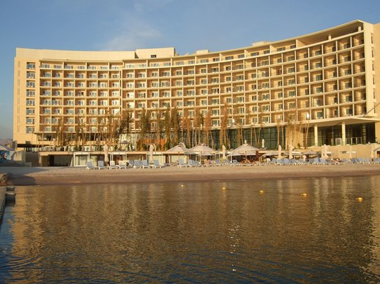 Kempinski Hotel Aqaba Red Sea Bild