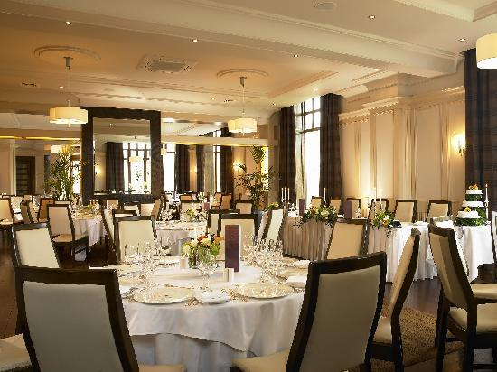 The Brehon: The Private Dining Room