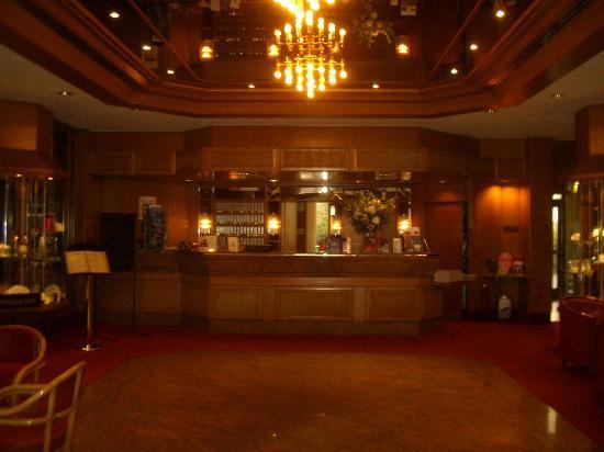 Hotel Mondial Berlin