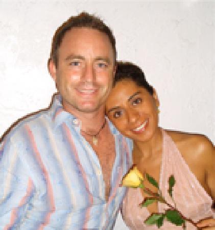 Healing Hands Massage & Ayurveda Spa : Greg & Selene