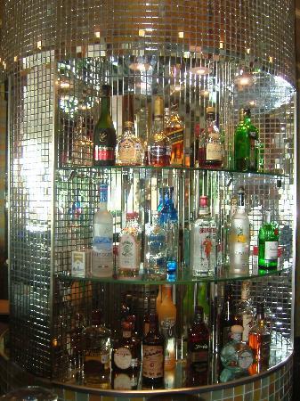 Iberostar Grand Hotel Paraiso : Top shelf liquor
