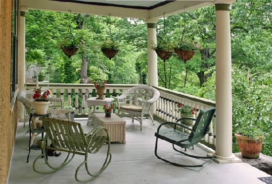 Seasons Bed And Breakfast Asheville Nc