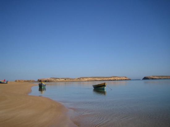 Oualidia Foto