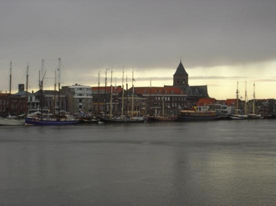Kampen, เนเธอร์แลนด์: DSC00113
