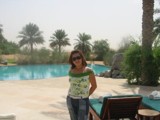 Al Maha, A Luxury Collection Desert Resort & Spa: Dubai 2005 AL MAHA RESORT