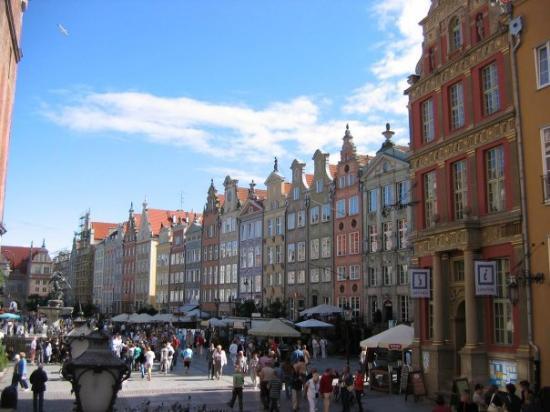 Gdansk Hotels Tripadvisor