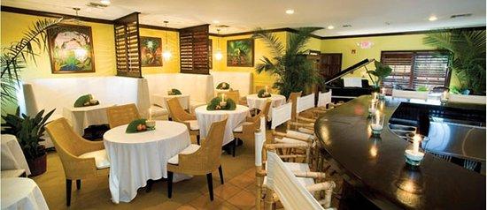 Havana Nights Piano Bar