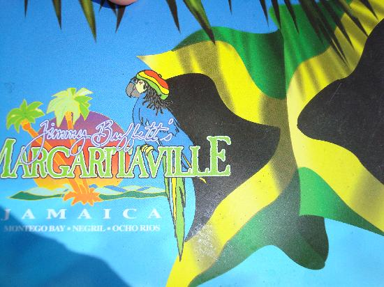 Jimmy Buffett's Margaritaville: Margaritaville MoBay