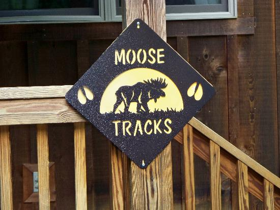 Townsend View Rentals: Moose Tracks