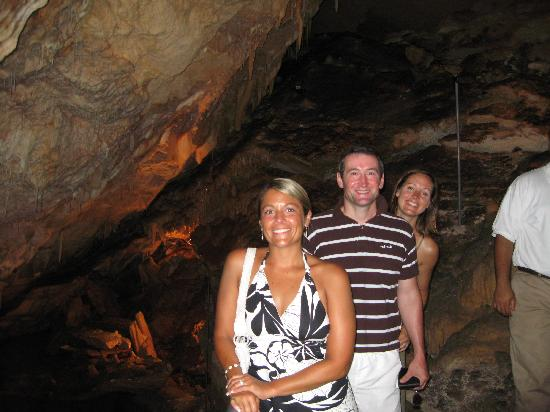 Crystal & Fantasy Caves: really cool