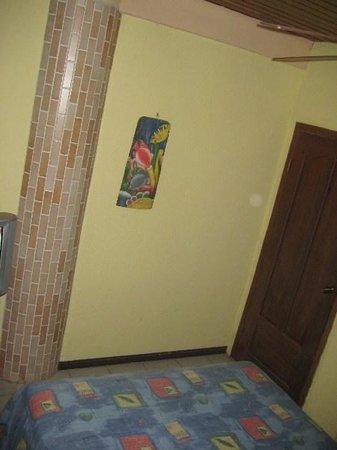Hotel and Restaurant Sherwood: Room