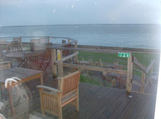 Warner Leisure Hotels Norton Grange Coastal Resort: SEATING AREA