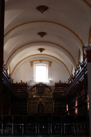 Biblioteca Palafoxiana Foto