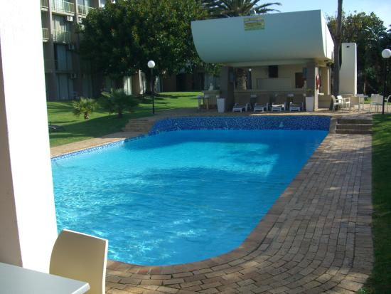 Summerstrand Hotel: Hotel Pool