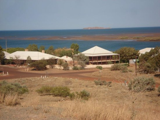Karratha, Australia: historic town of Cossack  Nth WA. (Ghost Town )