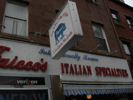 Faicco's Pork Store: Faicco's