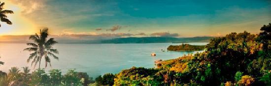 نافيريا هايتس لودج نافيريا هايتس،: panorama