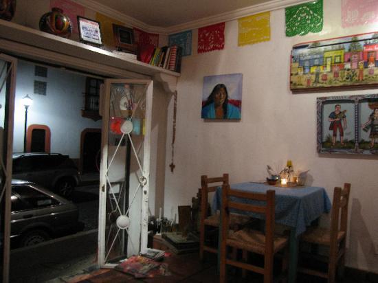 Maria Gallo: Decoration